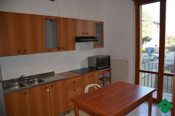 Bilocale Bernareggio Via San Gervaso 4