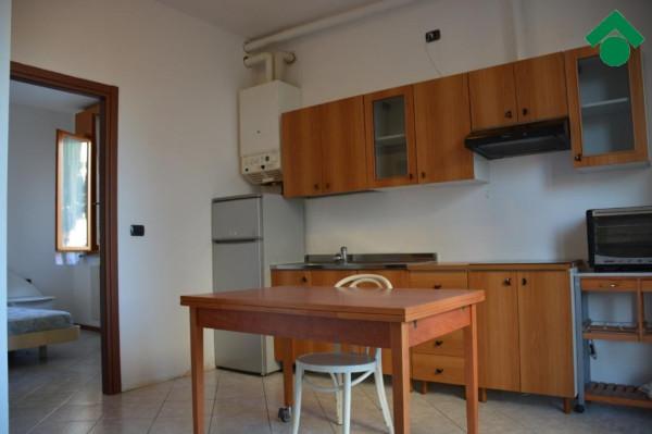 Bilocale Bernareggio Via San Gervaso 5