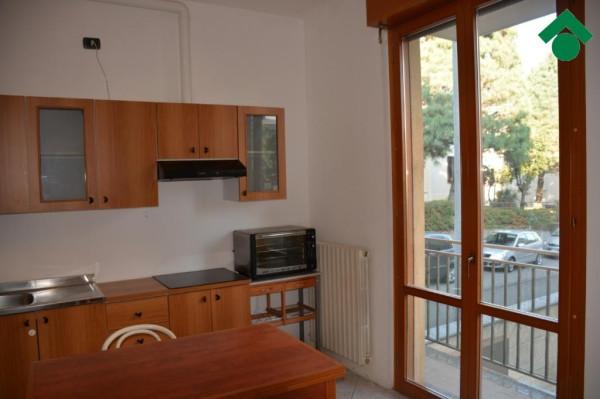 Bilocale Bernareggio Via San Gervaso 6