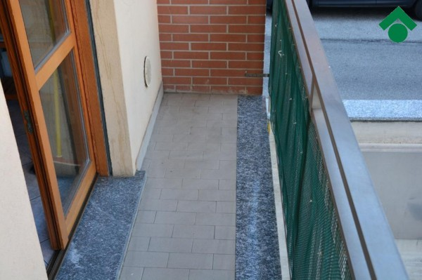 Bilocale Bernareggio Via San Gervaso 9