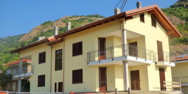 Appartamento in Vendita a Caprie