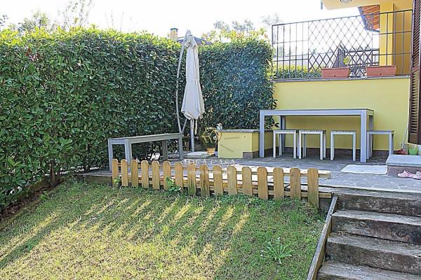 Appartamento in vendita a Lambrugo, 3 locali, prezzo € 148.000 | Cambio Casa.it