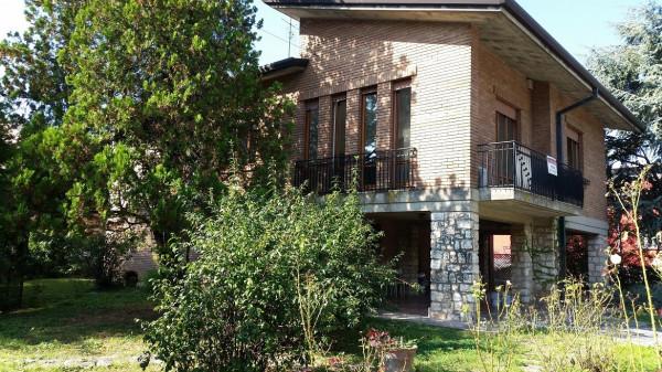 Soluzione Indipendente in vendita a Castel d'Azzano, 5 locali, prezzo € 320.000 | Cambio Casa.it