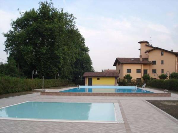Bilocale Cassina de Pecchi  5