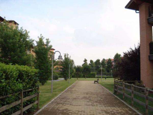 Bilocale Cassina de Pecchi  6