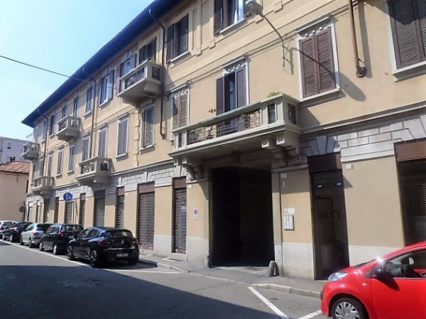 Bilocale Lissone Via Giuseppe Parini 1