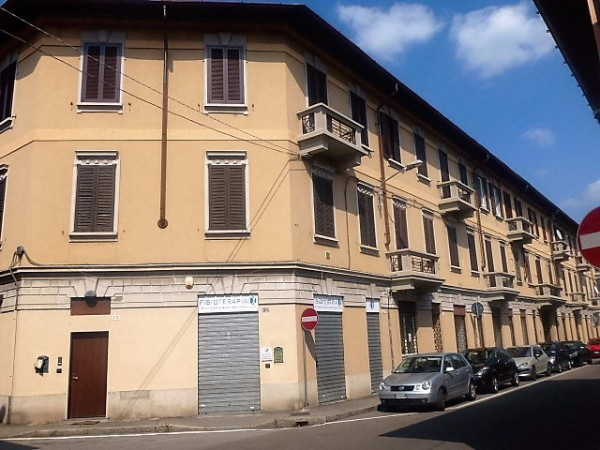 Bilocale Lissone Via Giuseppe Parini 2