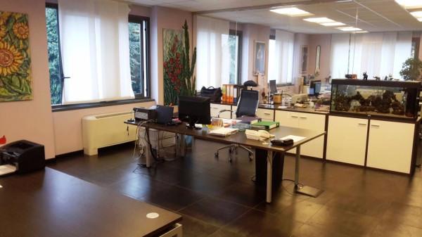 Ufficio-studio in Vendita a Brugherio: 1 locali, 130 mq