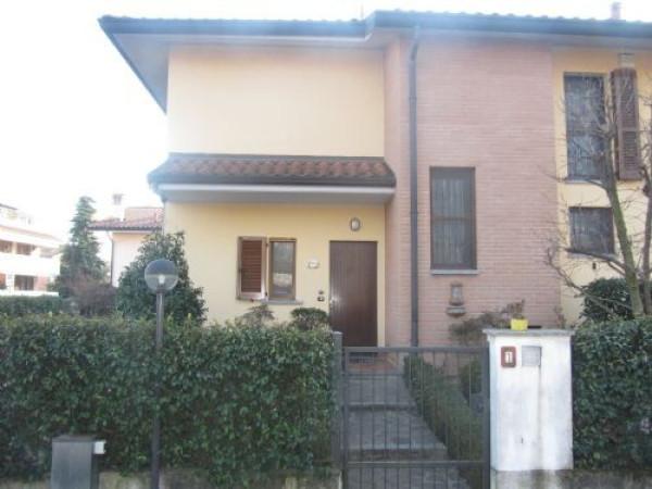 Villa in vendita a Vignate, 4 locali, prezzo € 395.000 | Cambio Casa.it