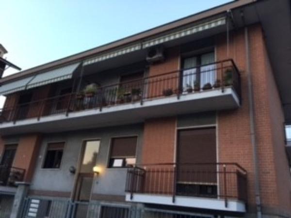 Appartamento in Affitto a San Mauro Torinese Centro: 3 locali, 85 mq