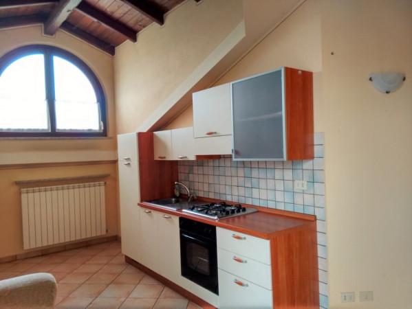Bilocale Bernezzo Via Monte Tibert 6