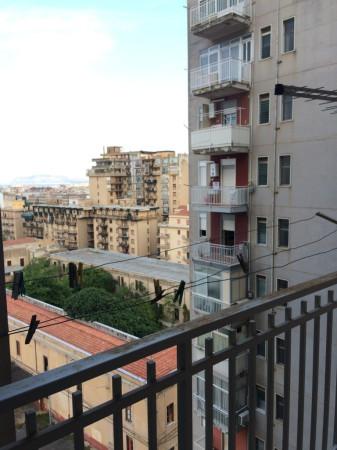 Bilocale Palermo Via Vincenzo Li Muli 10