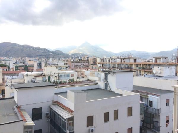 Bilocale Palermo Via Vincenzo Li Muli 13