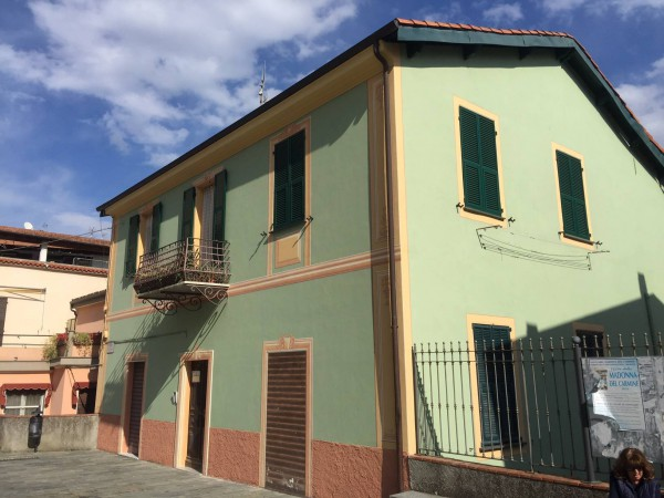 Appartamento in affitto a Soldano, 2 locali, prezzo € 350 | Cambio Casa.it