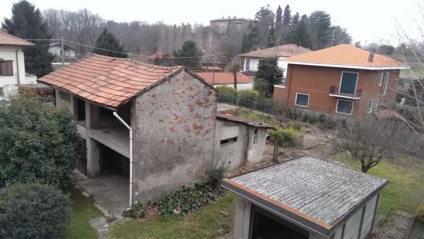 Rustico / Casale in vendita a Jerago con Orago, 3 locali, prezzo € 90.000 | Cambio Casa.it