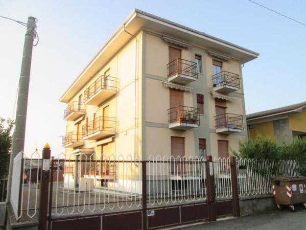 Appartamento in vendita a Vigliano Biellese, 3 locali, prezzo € 53.000 | Cambio Casa.it