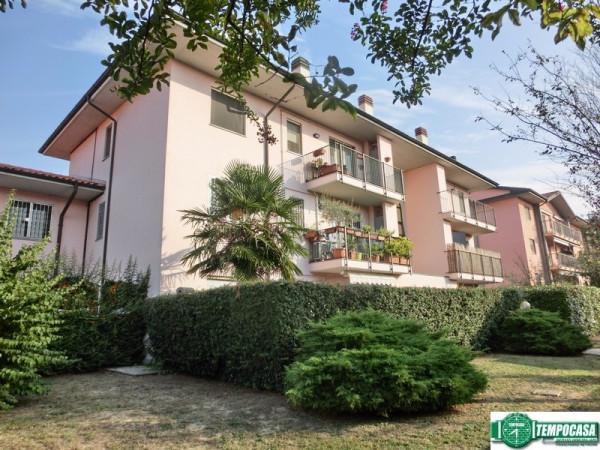 Appartamento in vendita a Colturano, 4 locali, prezzo € 165.000 | Cambio Casa.it