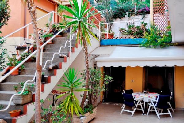 Appartamento in Vendita a San Remo Centro: 3 locali, 126 mq