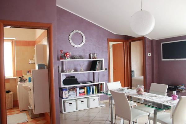 Appartamento in affitto a Rivalta di Torino, 3 locali, prezzo € 562 | Cambio Casa.it