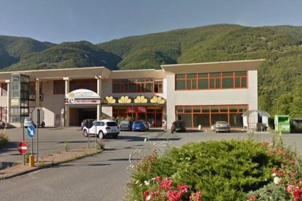 Negozio / Locale in vendita a Sant'Antonino di Susa, 5 locali, prezzo € 160.000 | Cambio Casa.it