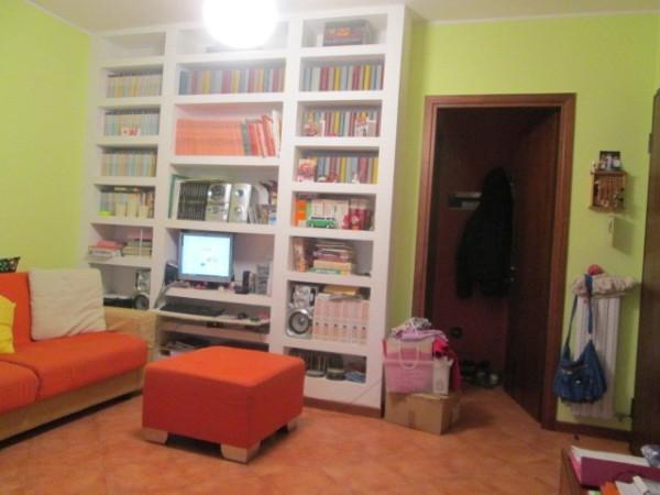 Appartamento in Vendita a Correggio Semicentro: 4 locali, 85 mq