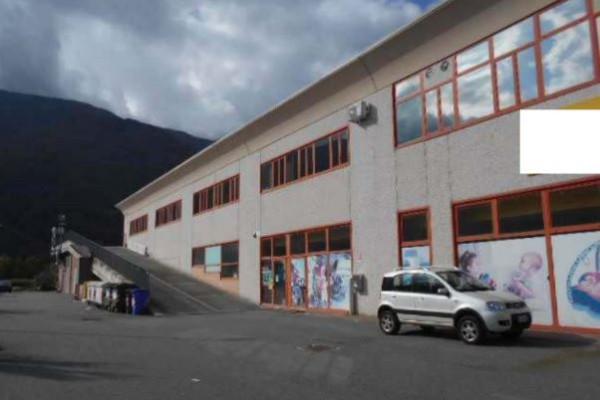 Magazzino in vendita a Sant'Antonino di Susa, 1 locali, prezzo € 90.000 | Cambio Casa.it