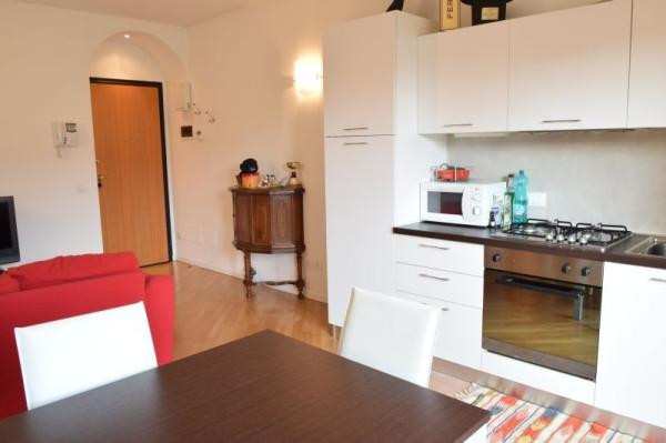 Appartamento in Vendita a Camisano Vicentino