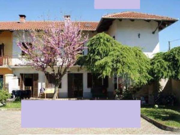 Soluzione Indipendente in vendita a Volpiano, 6 locali, prezzo € 134.000 | Cambio Casa.it