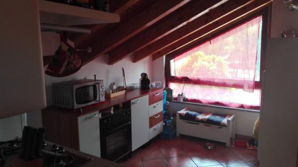 Bilocale Cassano Magnago Via Del Lavoro 2