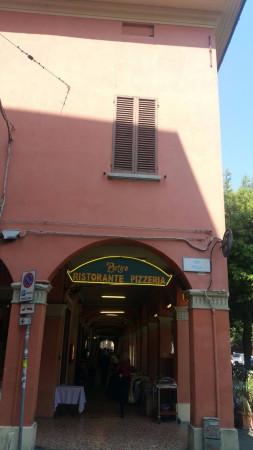 Bilocale Bologna Via Augusto Righi 9