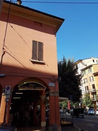 Bilocale Bologna Via Augusto Righi 2