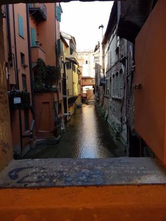 Bilocale Bologna Via Augusto Righi 3