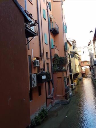 Bilocale Bologna Via Augusto Righi 4