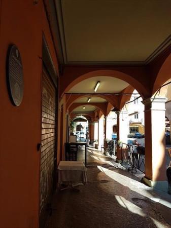 Bilocale Bologna Via Augusto Righi 6