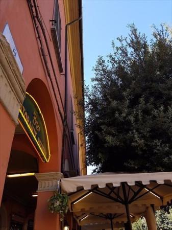 Bilocale Bologna Via Augusto Righi 8