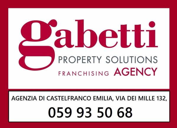 Bilocale Castelfranco Emilia Via I Carracci 11
