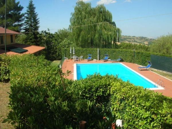 Rustico / Casale in vendita a Tolentino, 9999 locali, prezzo € 330.000 | Cambio Casa.it