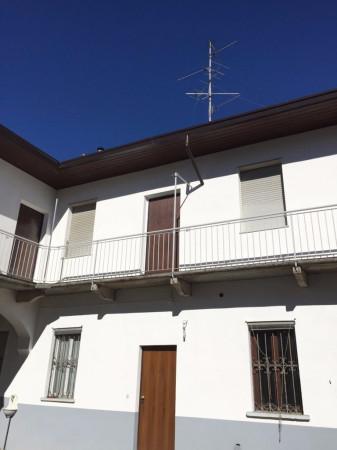 Bilocale Legnano Via Cristoforo Colombo 1