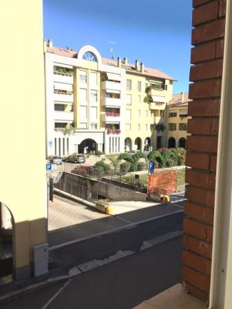 Bilocale Legnano Via Cristoforo Colombo 11