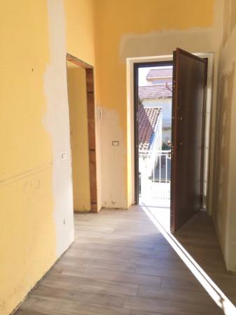 Bilocale Legnano Via Cristoforo Colombo 12