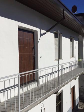 Bilocale Legnano Via Cristoforo Colombo 3