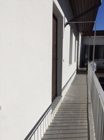 Bilocale Legnano Via Cristoforo Colombo 4