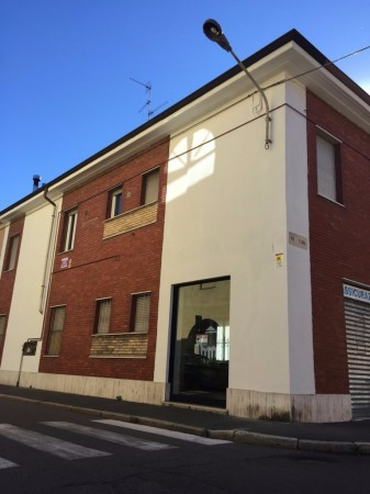 Bilocale Legnano Via Cristoforo Colombo 5
