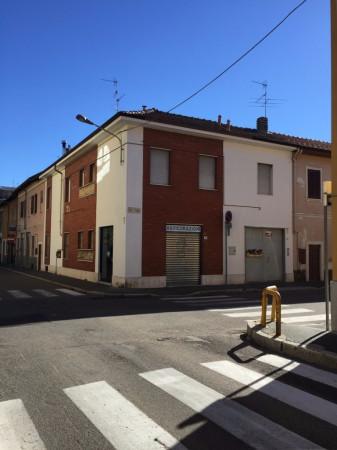 Bilocale Legnano Via Cristoforo Colombo 6