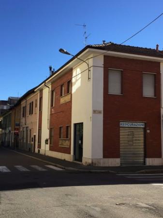 Bilocale Legnano Via Cristoforo Colombo 7