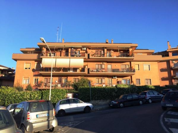 Bilocale Marino Via Marcantonio Colonna 1