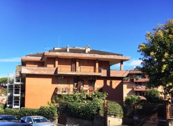 Bilocale Marino Via Marcantonio Colonna 11