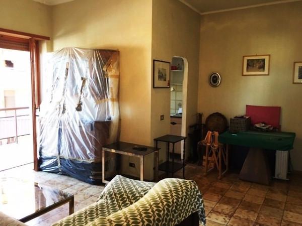 Bilocale Marino Via Marcantonio Colonna 2