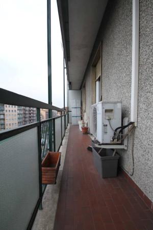 Bilocale Milano Via Filippo Brunelleschi 12