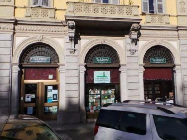 Negozio / Locale in vendita a Ivrea, 3 locali, prezzo € 180.000 | Cambio Casa.it